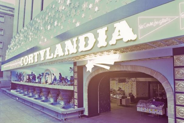 Cortylandia 1981