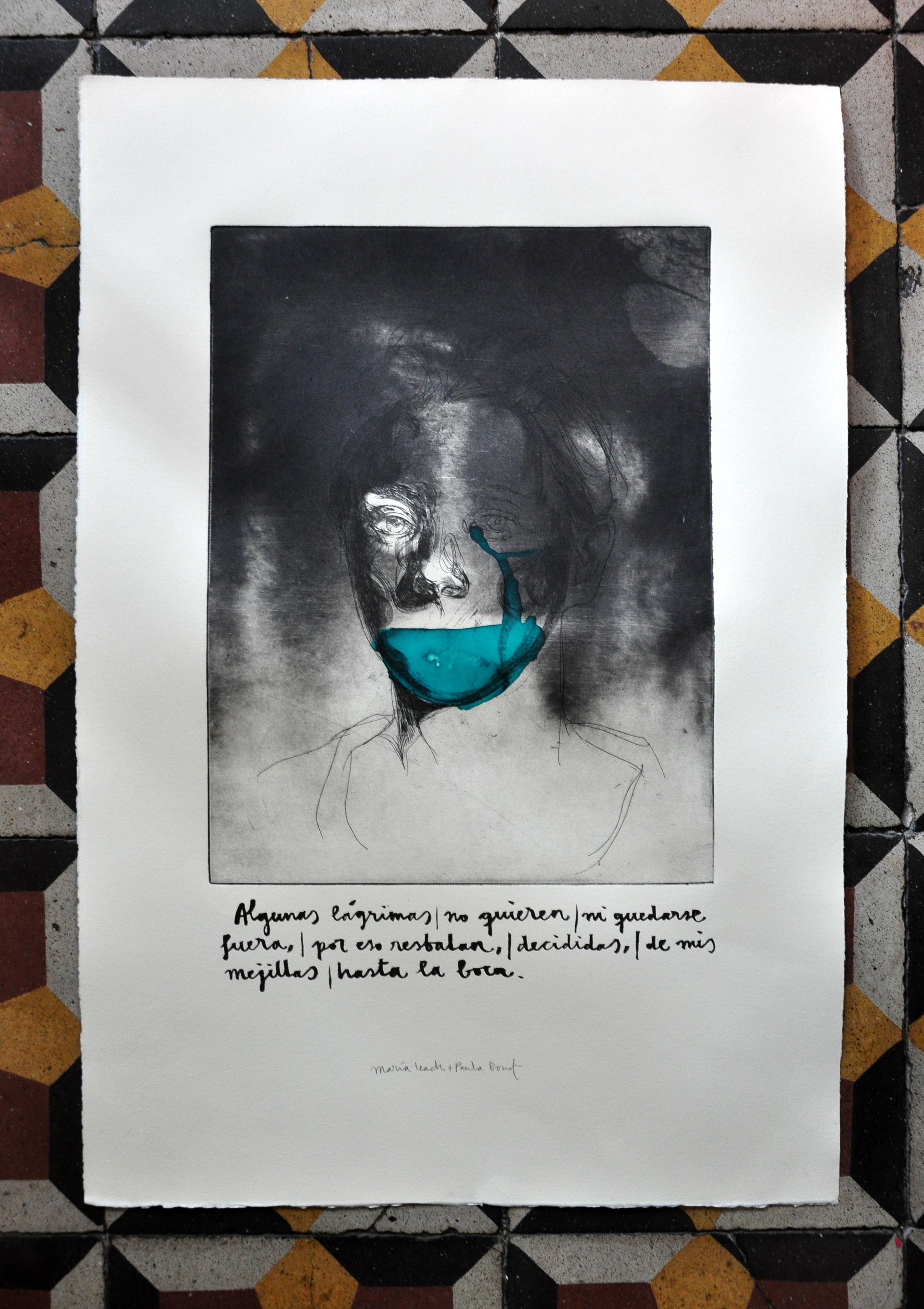 Ilustraciones de Paula Bonet