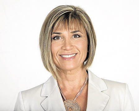 """Julia Otero, presentadora del programa """"Julia en la Onda"""" ONDA CERO, 2008 26juliaotero.jpg Fotos Propias"""