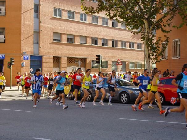 El Trofeo José Cano es una de las tradiciones del barrio. Por A. Fernández