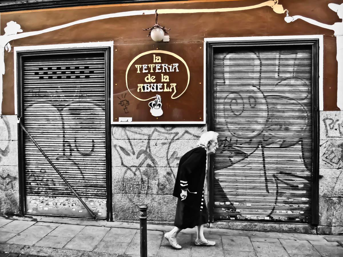Malasa a se encuentra en sus p ginas madril nea for Ferreteria barrio salamanca