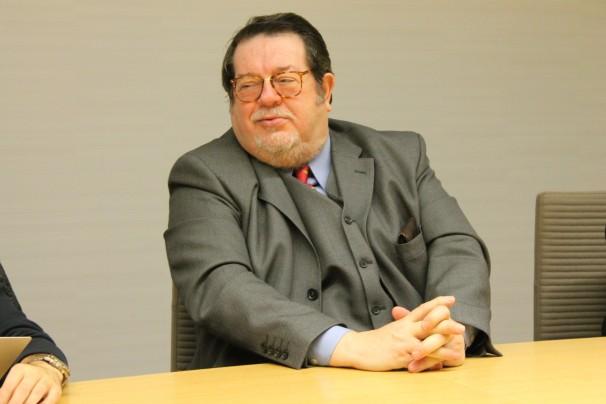 Santiago Castelo, una vida dedicada al periodismo desde las páginas de ABC