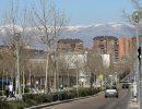 Avenida de los Encuartes (Foto: Archivo ABC)
