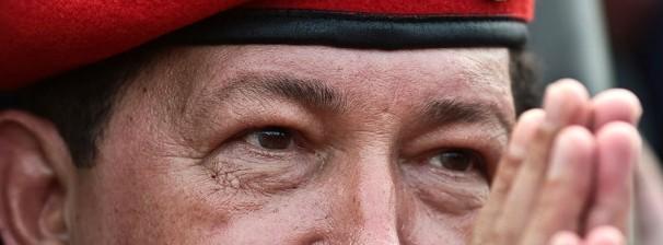 El comandante Hugo Chávez mezcló fe cristiana con socialismo del siglo XXI