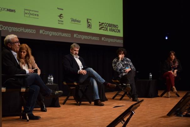 Congreso Periodismo Huesca