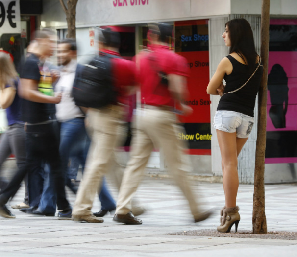 perfil de las prostitutas en españa prostitutas conil