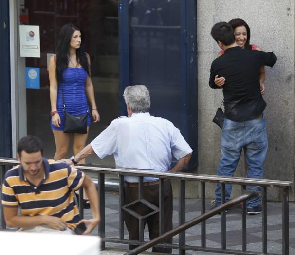prostitutas madrid embajadores gurtel prostitutas