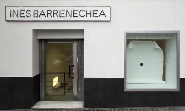 Imagen de la entrada de la galería