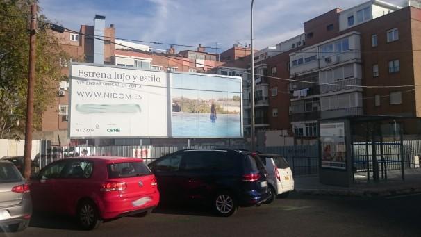 Proyecto de la Plaza del Duque de Pastrana. Foto: Mario López