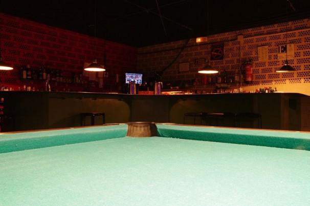 Imagen del bar Palermo