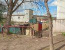 Vista de la cuesta que separa la Cañada de Rivas