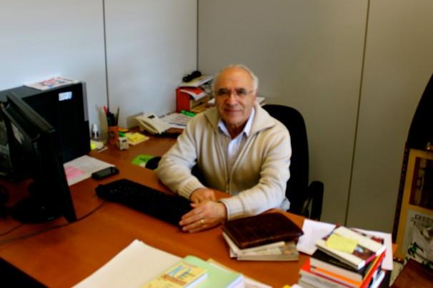 El profesor Tamayo muestra su disgusto con la respuesta de la Iglesia ante la crisis