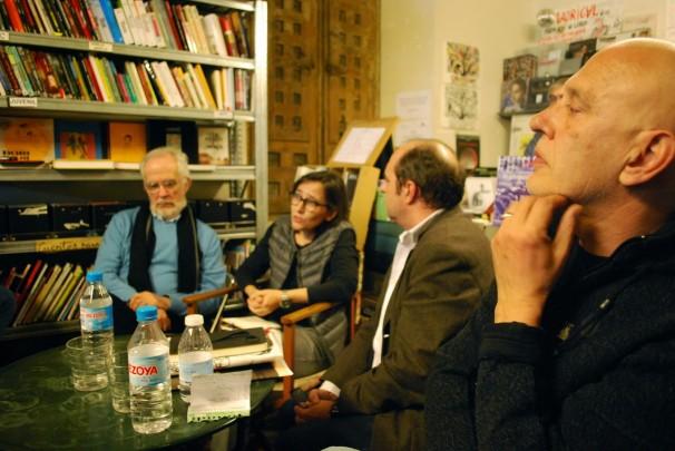Librería La Fugitiva - LA FUGITIVA