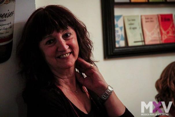 A los 59 años, «Susi» compró un billete a Madrid y cambió su vida
