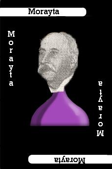 Morayta