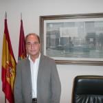 Fernando Martínez Vidal, concejal presidente del distrito de Salamanca