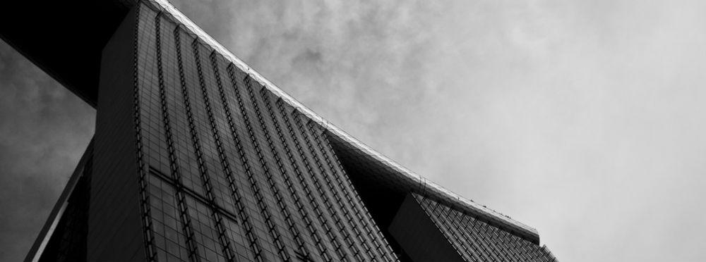 Edificio. Foto: Martin Garri
