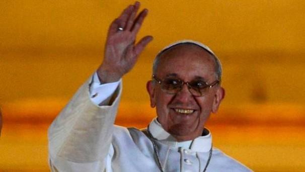 Francisco, el primer Papa jesuita de la historia de la Iglesia