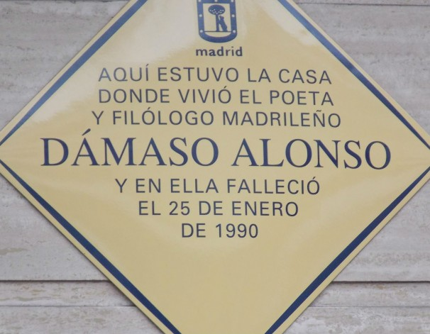Avenida de Alberto Alcocer, 23
