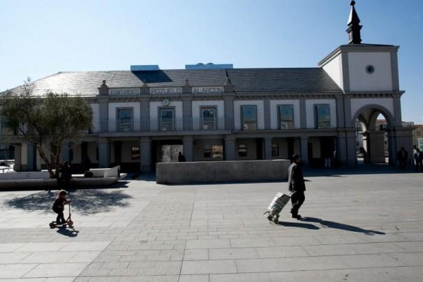 Ayuntamiento de Pozuelo de Alarcón/ Jose Alfonso