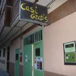 «Microteatro casi gratis», en la calle Jacinto Benavente 1 de Leganés