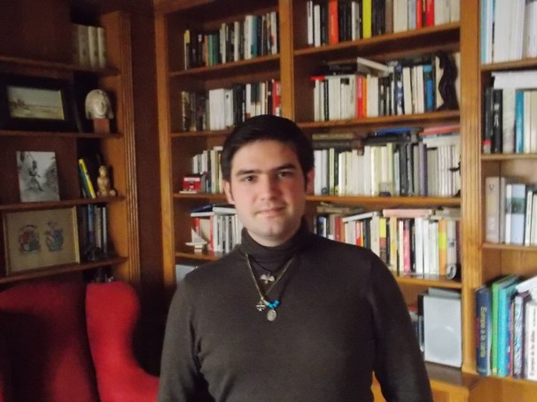 Francisco Rivas o la vida concebida como novela