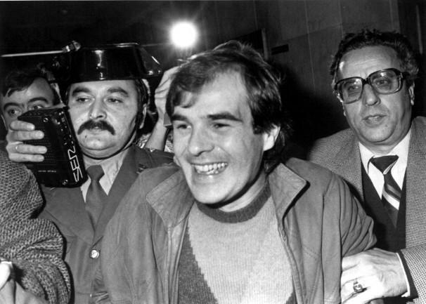 Rafael Escobedo detenido por el crimen de los Marqueses- ABC