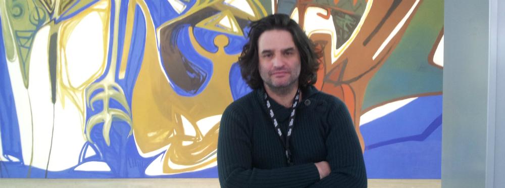 Pere Rusiñol, socio fundador de la revista Alternativas Económicas