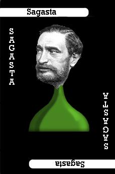 Sagasta
