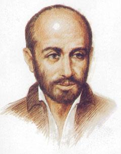 San Ignacio de Loyola, el fundador de la Compañía de Jesús