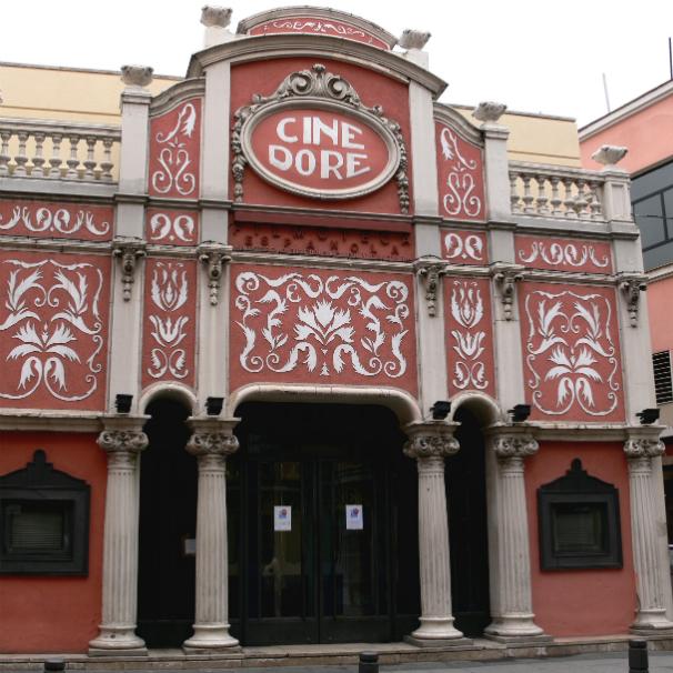 Filmoteca de Madrid