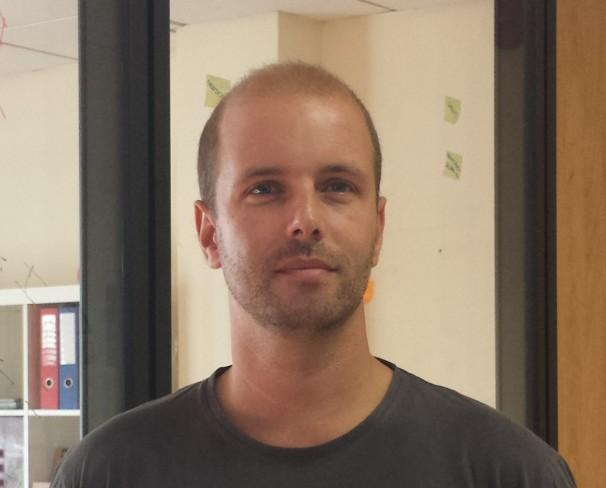Álvaro Cuesta, fundador de Sonar Ventures