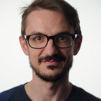 Antonio Rull, responsable de redes de eldiario.es