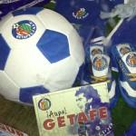 Tienda oficial del Getafe F.C.