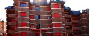 La urbanización «okupa» de Majadahonda