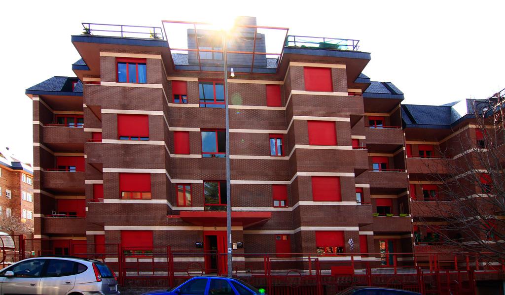 C mo vivir gratis en un piso de lujo madril nea - Alquiler de pisos baratos en majadahonda ...
