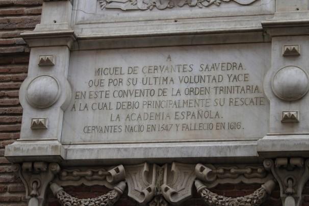 Convento de las Trinitaria./ Foto: V.L.