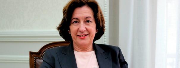 Marisol Cuevas, directora del turno de oficio en Madrid - Foto: ICAM
