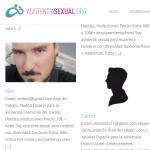 """Perfil de """"Nes"""" en asistenciasexual.org"""