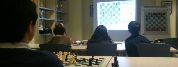 escuela-ajedrez