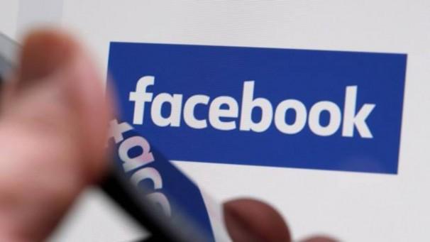 El logotipo de Facebook en una pantalla de ordenador. Foto: ABC