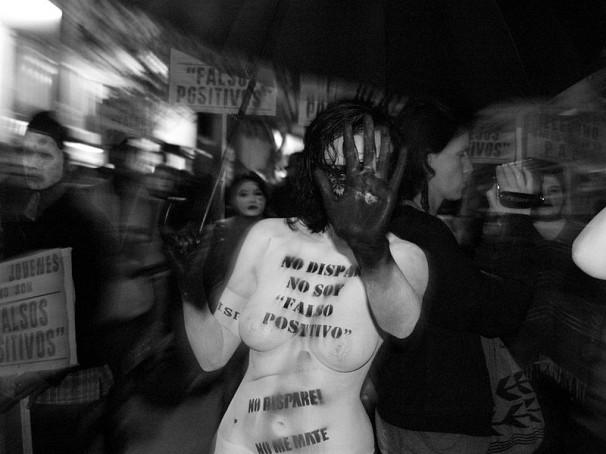 Sin memoria me moría: Corporación Colombiana de teatro. Foto: WIKIPEDIA