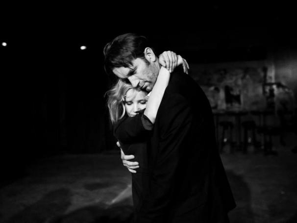 Tomasz Kot y Joanna Kulig protagonizan «Cold War»
