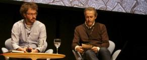 Gumersindo Lafuente en el Congreso Digital de Huesca