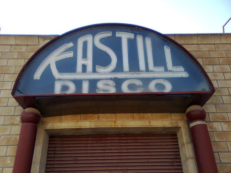 Discoteca Castill