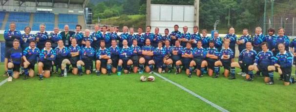 CD Ingenieros Industriales Rugby de Las Rozas