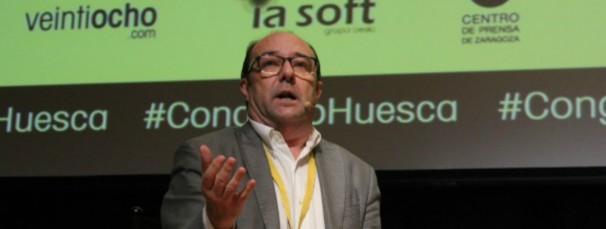 Jesús Maraña, director editorial de Infolibre