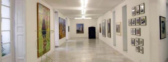 Galería Juana de Aizpuru. Foto: web de la galería