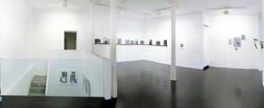 La galeria de Raquel Ponce