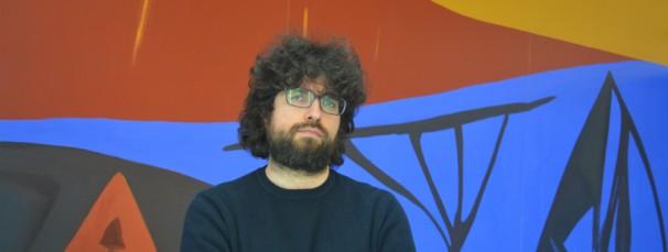 Julio Montes, de Maldita.es - FOTO: Marco Naya